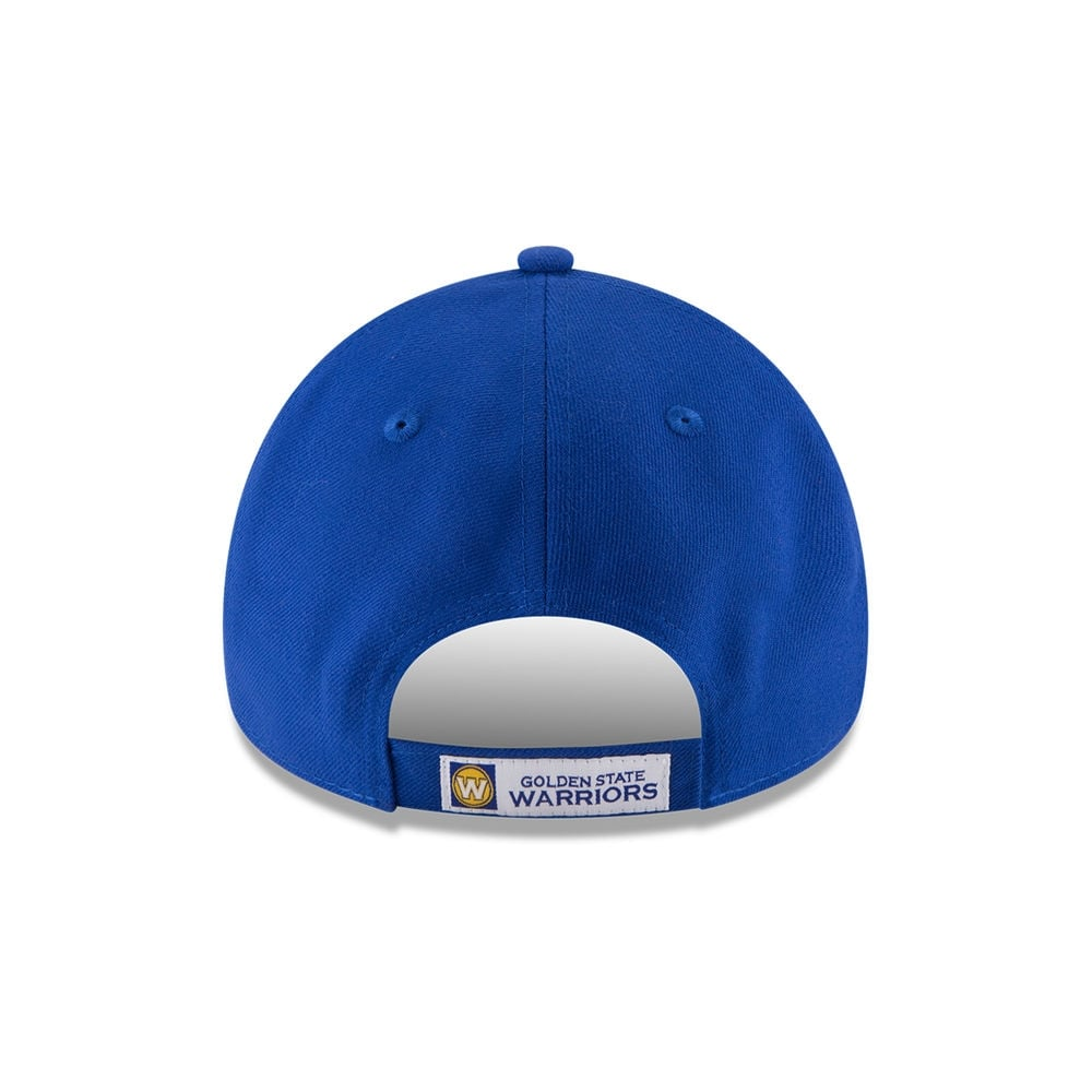 abc56b898702f New Era NBA Golden State Warriors The League 9Forty Adjustable Cap ...
