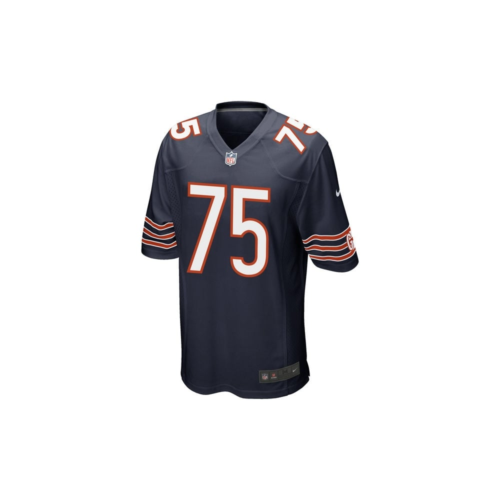 f13951624 Nike NFL Chicago Bears Home Game Jersey - Kyle Long - Equipos de USA ...